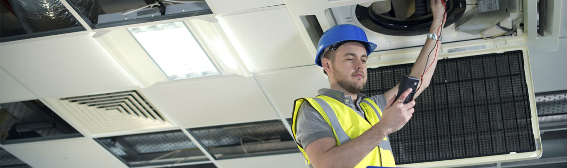 Commercial plumbing and Air Conditioning
