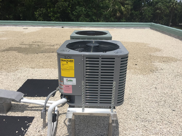 Fort Lauderdale Air Conditioning Installation, Service and Repair