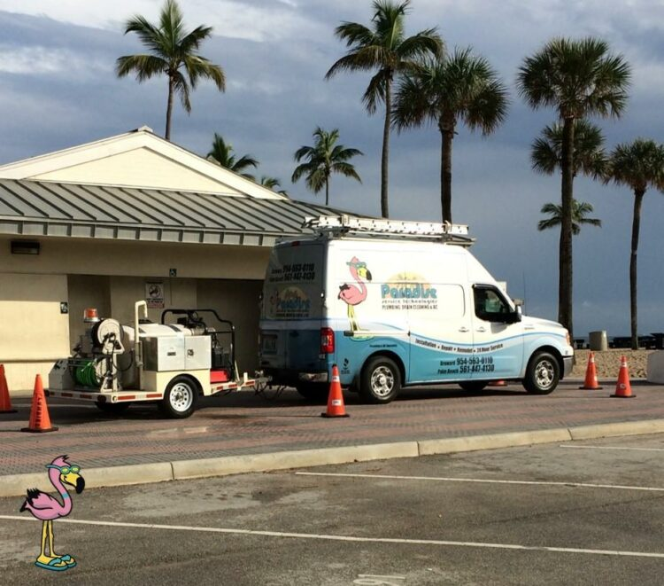 South Florida Municipal Plumbing & Air Conditioning Services