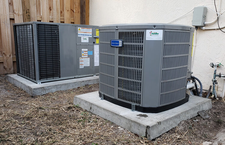 South Florida Air Conditioning Installation, Service and Repair