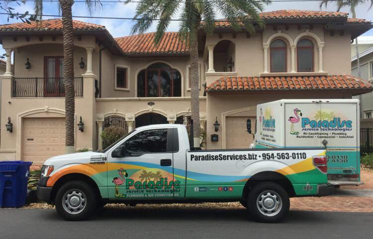 Fort Lauderdale Plumbing and AC Services
